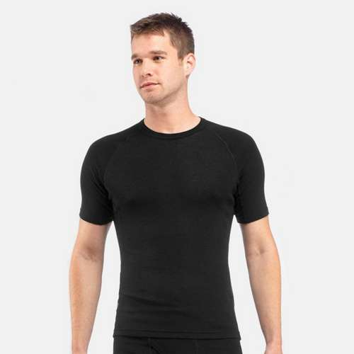Men's Icebreaker Everyday Short Sleeved Crew Top