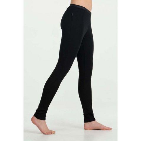 f3ad3db02e9b8f Black Icebreaker Women's Bodyfit Basic Legging 200