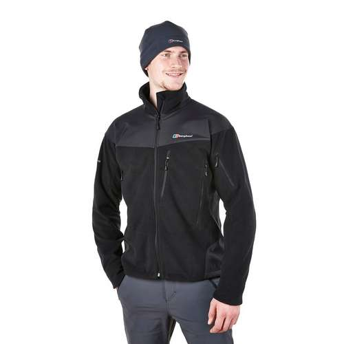 Men's Choktoi Fleece Jacket