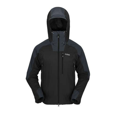 Mens Vapour Rise Guide Jacket
