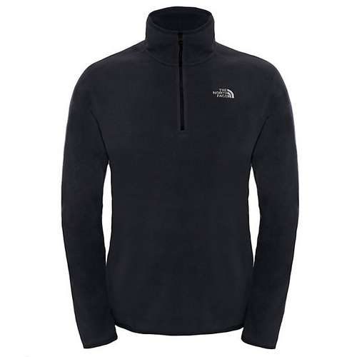 Men's 100 New Glacier 1/4 Zip
