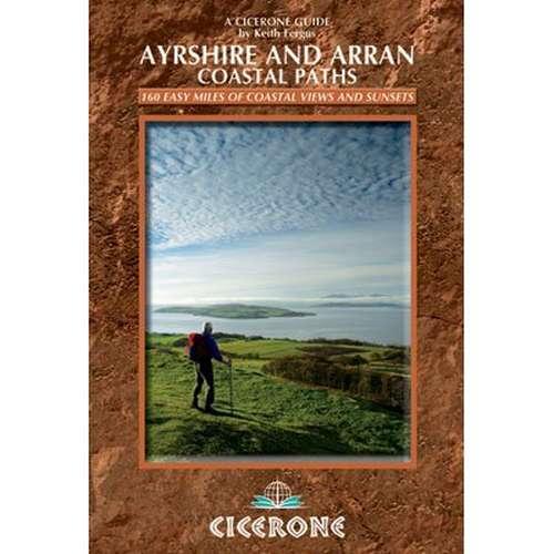 Ayrshire Arran Coastal Paths