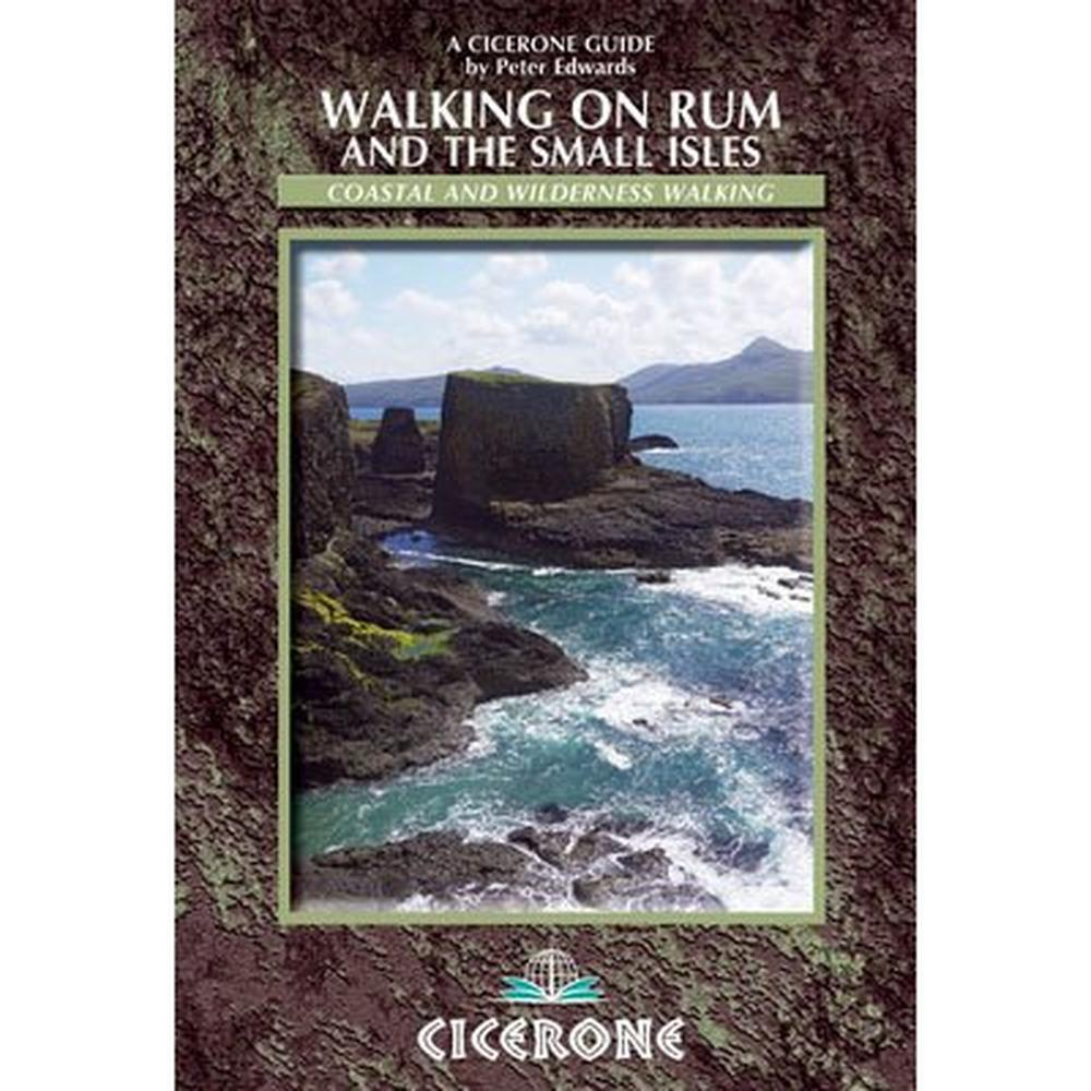 Cicerone Walking On Rum & the small Isles