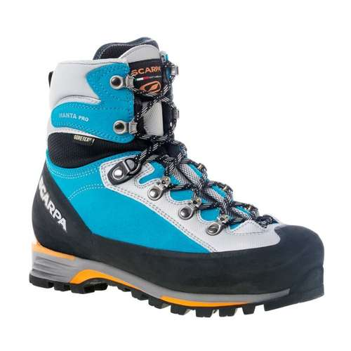 Womens Manta Pro Gore-Tex boot