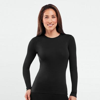 Icebreaker Women's Icebreaker Long Sleeve Base Layer