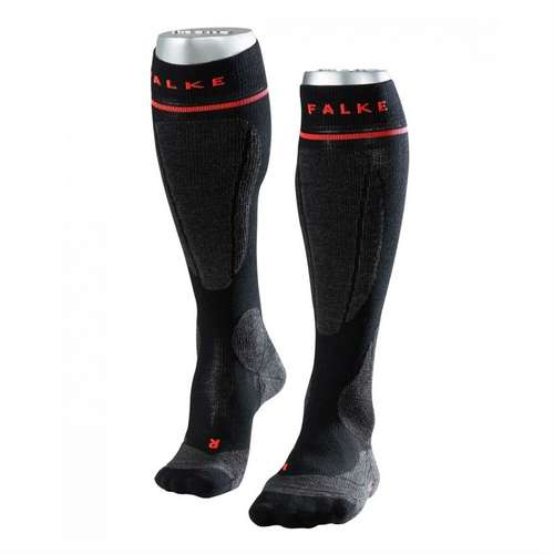 Women's SK Energising Wool Compression Ski Sock
