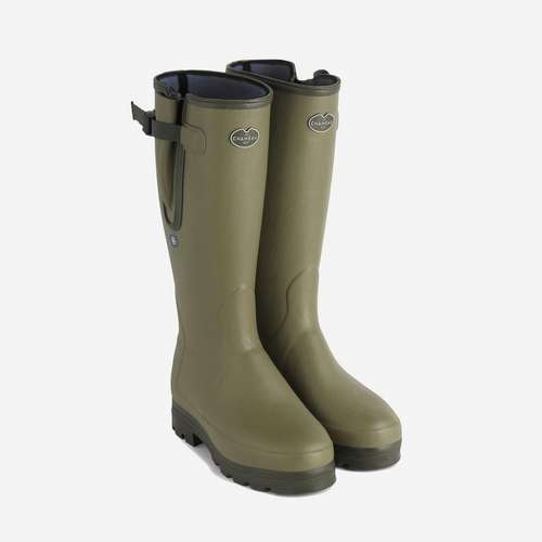 Mens Vierzonord Boot Size 48