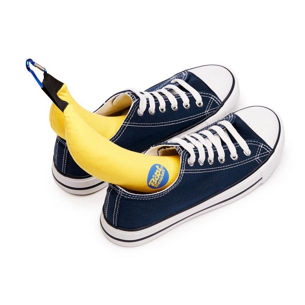 Troll Boot Banana