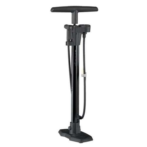 Recharger Floor Pump
