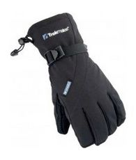 Men's Mountain Xt Soft Shell Glove with Ion Mask
