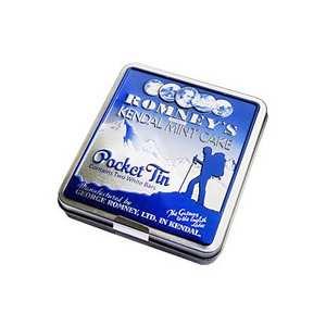Kendal Mint Cake Pocket Tin