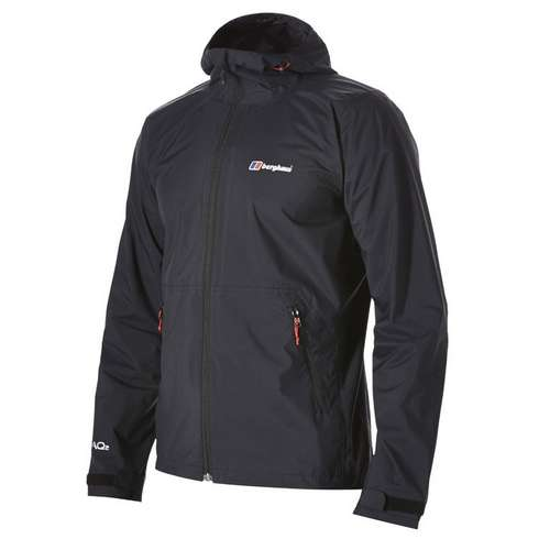 Men's Stormcloud Waterproof Shell Jacket
