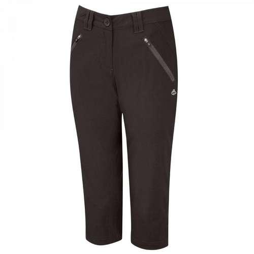 Women's Kiwi Pro Crops II - Cropped Trouser