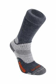 Bridgedale Men's Wool Fusion Trekker Socks