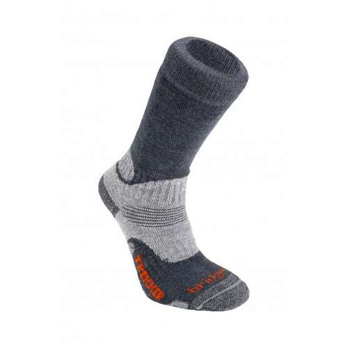 Men's Wool Fusion Trekker Socks