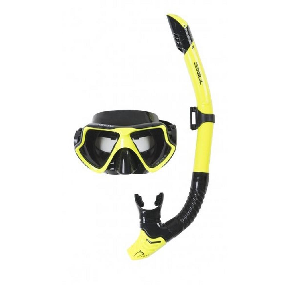 Gul Mask And Snorkel Set