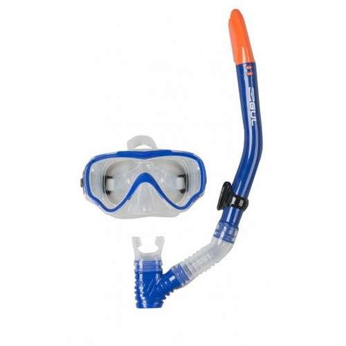 Mask And Snorkel Set Junior