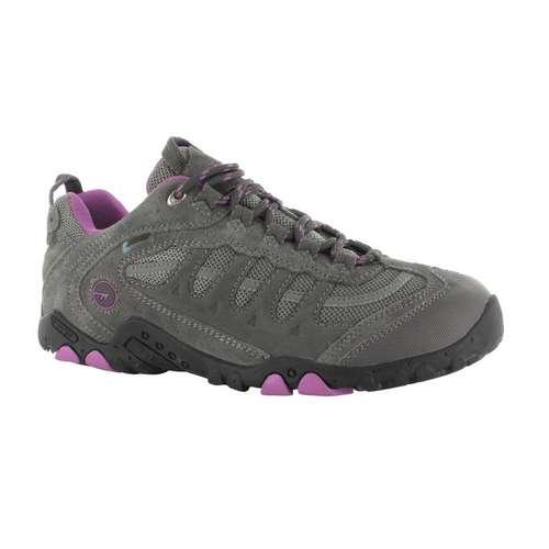 Women's Penrith Low Waterproof Shoes