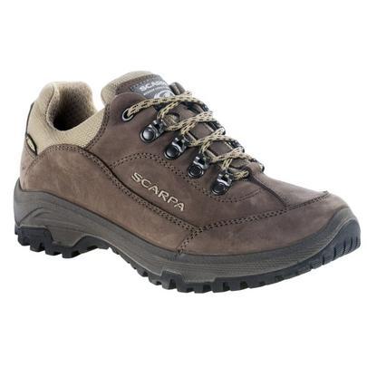 Scarpa Women's Cyrus Gore-Tex Walking Shoe Approach Shoe