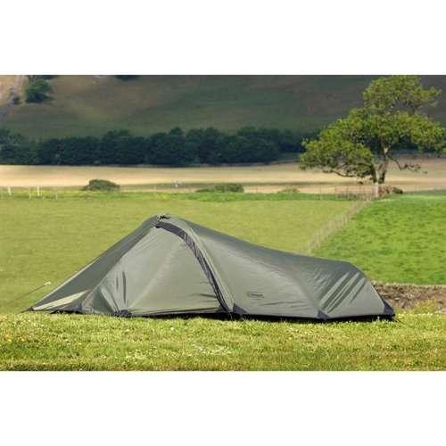 Ionosphere 1 Man Tent