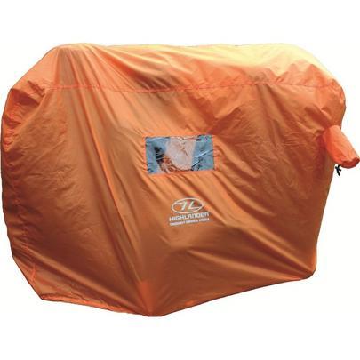 Highlander 2-3 Person Emergency Survival Bag