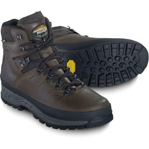 90c779faf2e Meindl Men's Bhutan MFS Boots