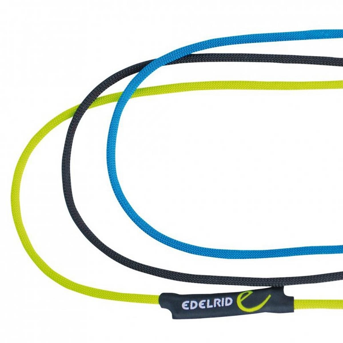 Edelrid Sling Aramid Cord 6 mm x 60 cm Oasis