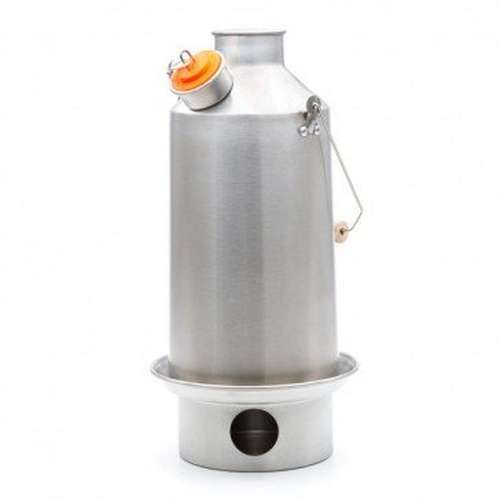 Base Camp Kettle 1.5l