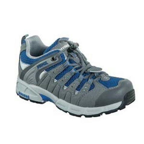 4f5fae5204f182 Blue Meindl Boy s Respond Junior Shoes