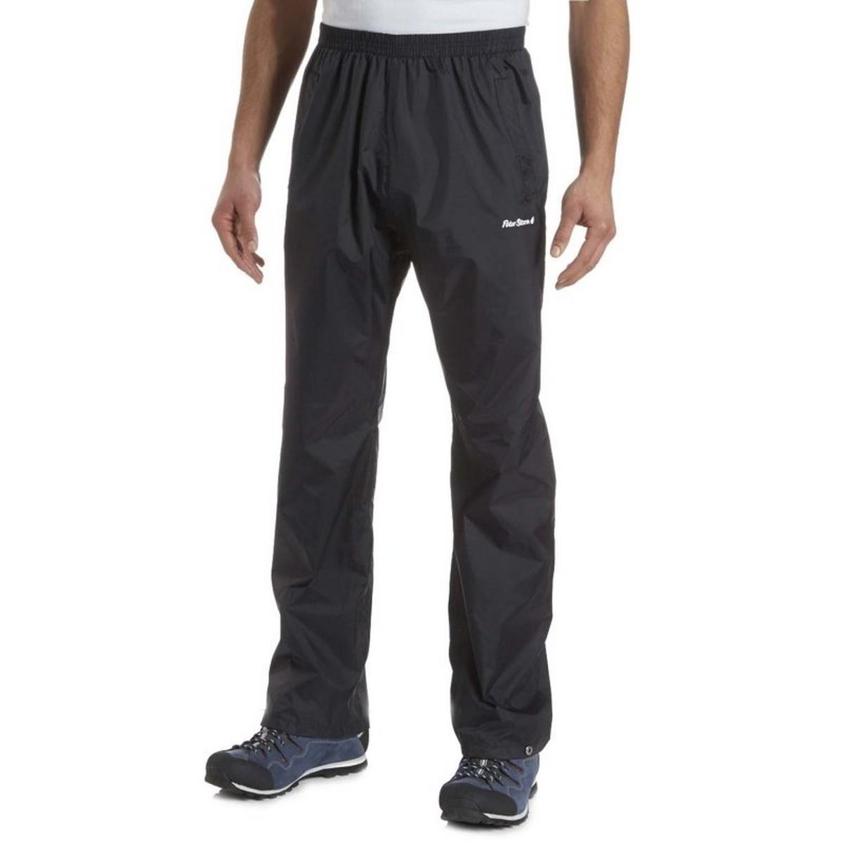 Peter Storm Men's Packable Waterproof Trouser