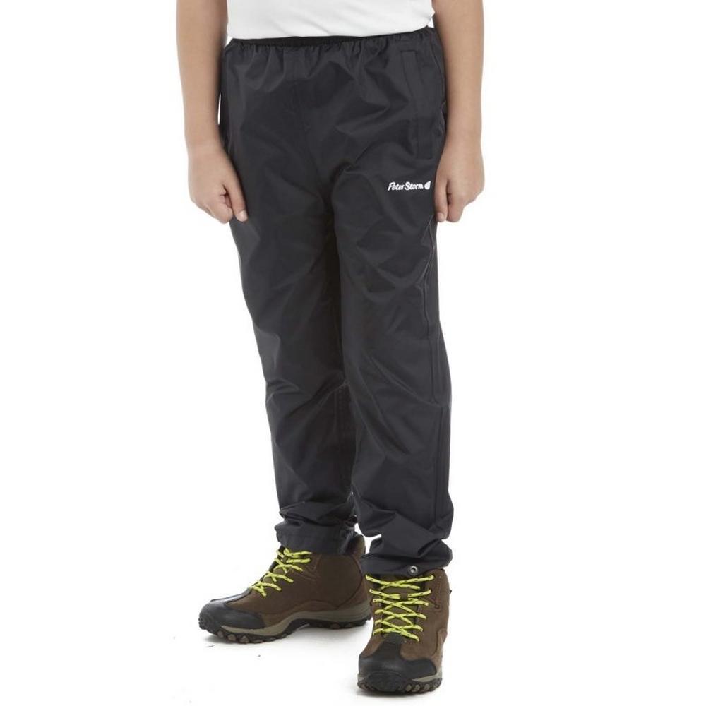 Peter Storm Boy's Packable Waterproof Pant
