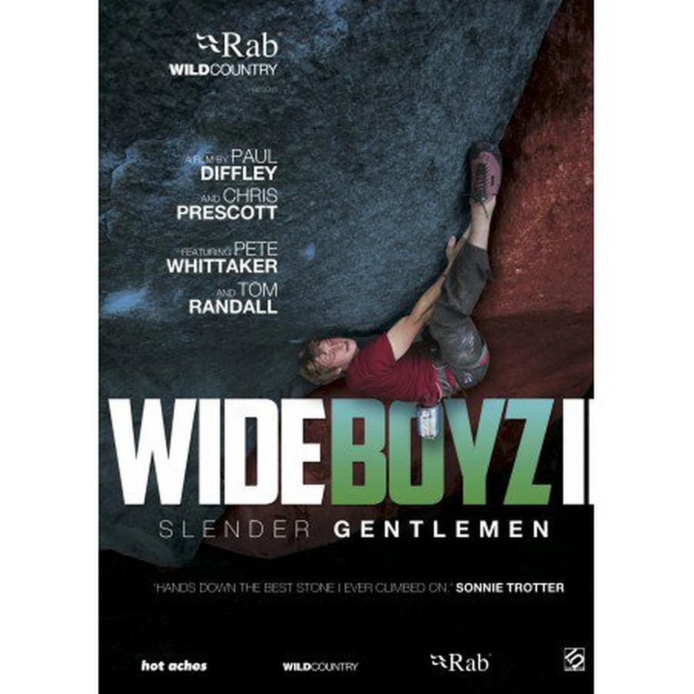 Hot Aches Wide Boyz II - Slender Gentlemen