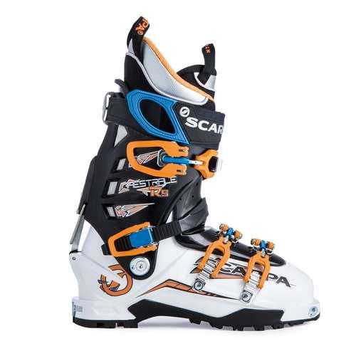 Maestrale RS Ski Boot