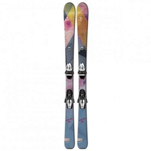 Koa 84 Ski with X11 Binding