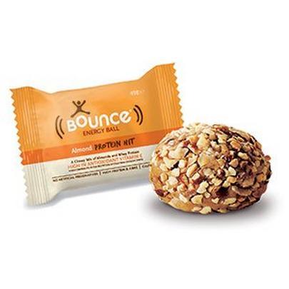 Bounce Ball Almond Protien Hit