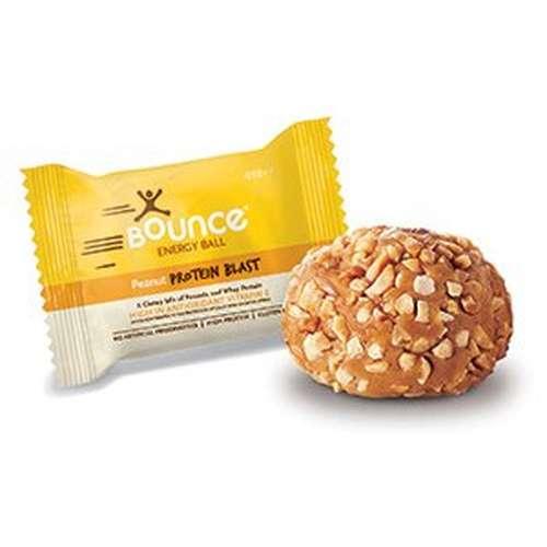 Peanut Protein Blast Bar
