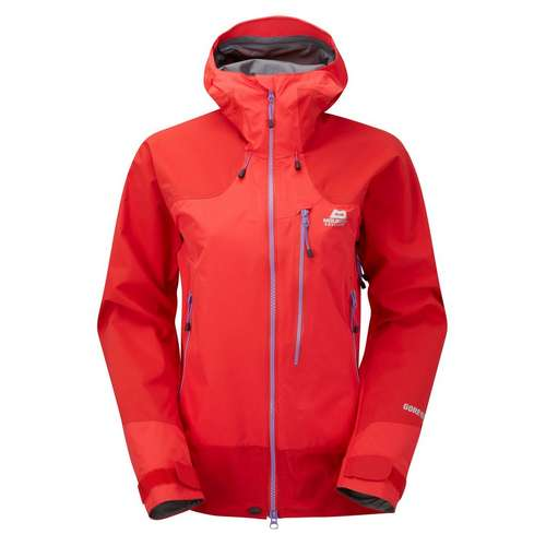 Women's Manaslu Gore-Tex Jacket