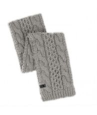 Cable Minna Scarf