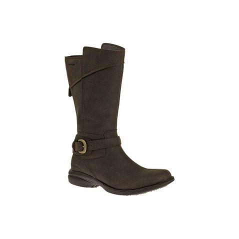 00b1fbc79b466 Black Merrell Women's Captiva Buckledown Winter Boot