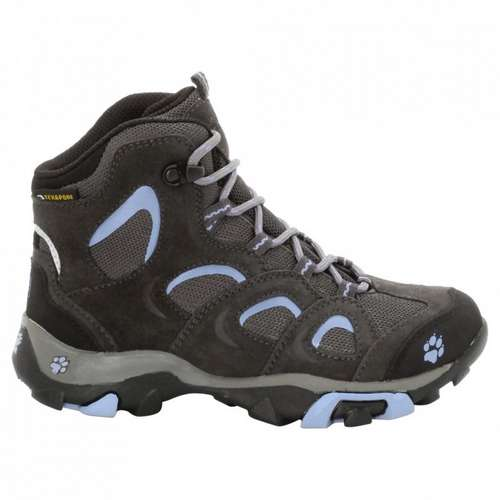 Girls Mountain Attack Mid Texapore Boots