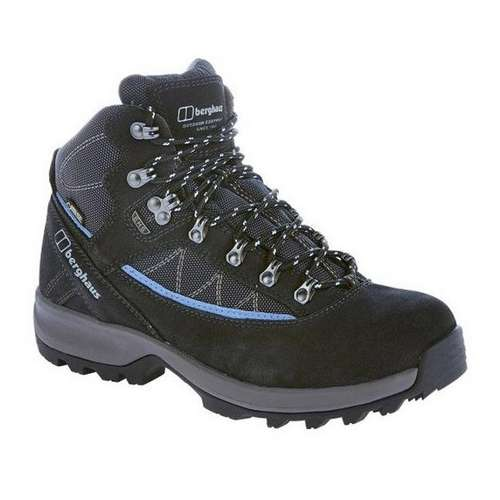 Women's Explorer Trek Plus Gore-Tex Boots