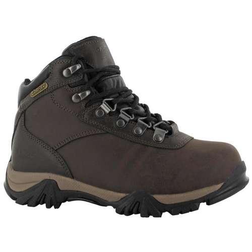 Altitude V Waterproof Junior Boots