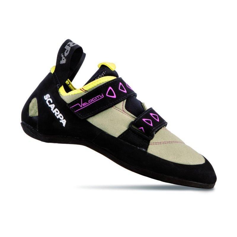 Rock Shoes Women's Velocity V Lady