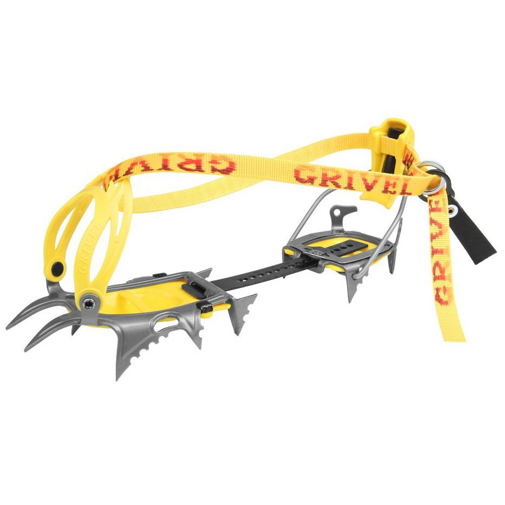 Grivel Crampons Air Tech New Matic