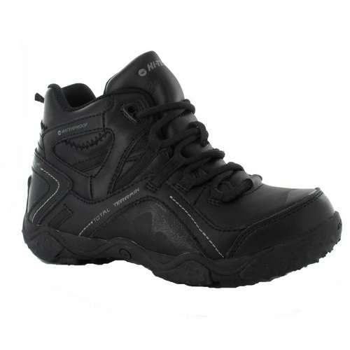 Kid's TT Action Waterproof Mid Shoes