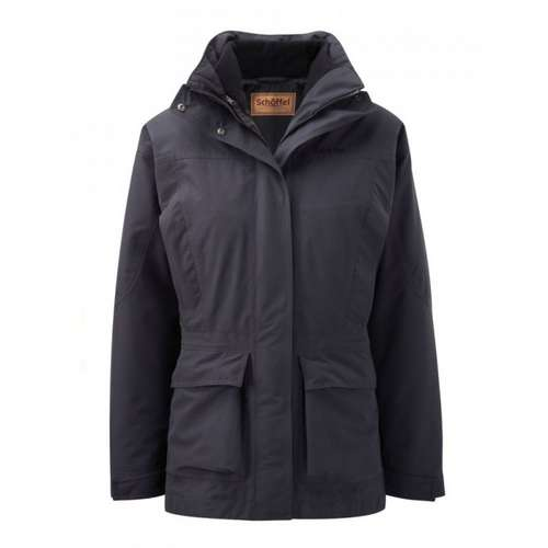 Women's Uppingham II Jacket