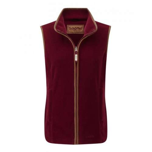 Women's Lyndon Fleece Gilet