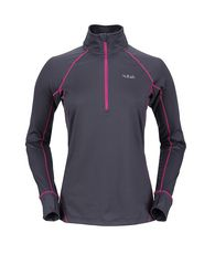 Women's Flux Pull-On Base Layer