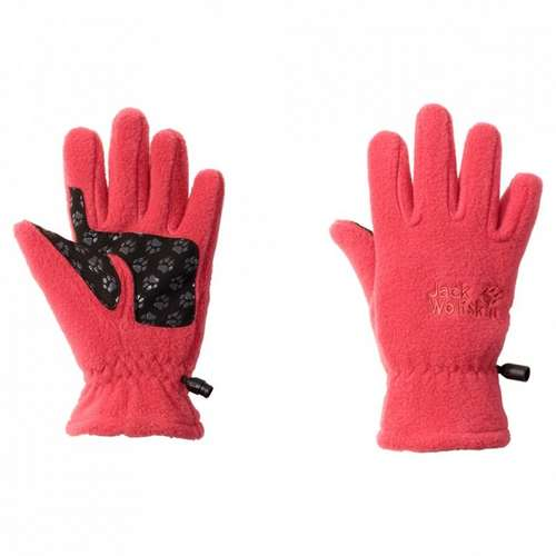 Kid's Fleece Glove