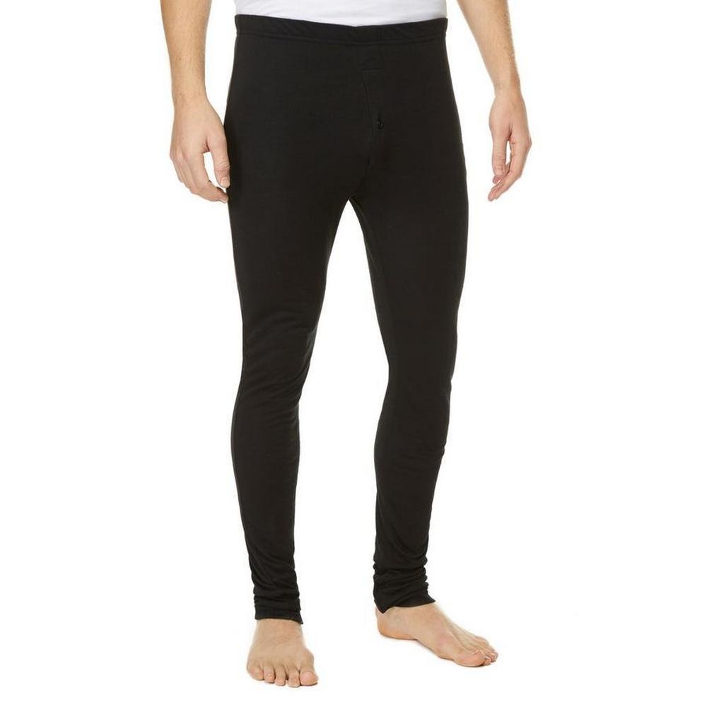 Peter Storm Men's Thermal Pant (Long) - Black
